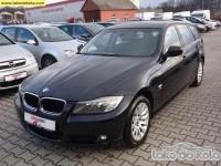 Polovni automobil - BMW 320 D XDRIVE