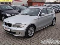Polovni automobil - BMW 118 D KREDlTl BEZ UCESCA