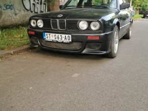 Polovni automobil - BMW 316  - 1