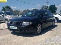 Polovni automobil - Audi A4 1.9 TDI