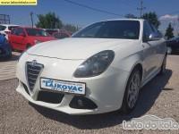 Polovni automobil - Alfa Romeo Giulietta Alfa Romeo 2.0 JTDM