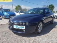Polovni automobil - Alfa Romeo 159 Alfa Romeo 1.9 MJET