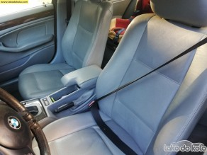 Polovni automobil - BMW 320  - 1