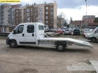 Polovno teretno vozilo do 7.5 tona - Peugeot Boxer