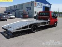 Polovno teretno vozilo do 7.5 tona - Ford Transit