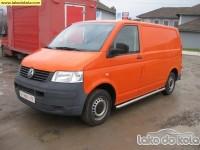 Polovno lako dostavno vozilo - Volkswagen transporter