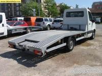 Polovno lako dostavno vozilo - Volkswagen crafter 2,5 TDI
