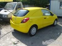 Polovni automobil - Opel Corsa 1.3 CDTI