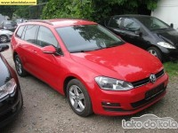 Polovni automobil - Volkswagen Golf 7 Golf 7