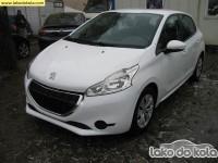 Polovni automobil - Peugeot 208 1,4 HDI