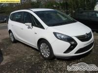 Polovni automobil - Opel Zafira 1.6 CDTI