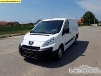 Polovno lako dostavno vozilo - Peugeot expert 2.0 HDI  A K C I J A