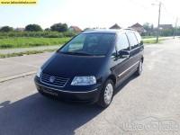 Polovni automobil - Volkswagen Sharan 2.0 TDI