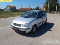 Polovni automobil - Volkswagen Polo 1.4 TDI A K C I JA