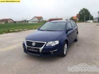 Polovni automobil - Volkswagen Passat B6 Passat B6 2.0 TDIA K C I J A