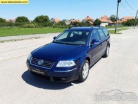 Polovni automobil - Volkswagen Passat B5.5 Passat B5.5 2. 0 TDIA K C I J A