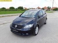 Polovni automobil - Volkswagen GOLF PLUS Golf Plus 1.9 TDIA K C I J A