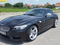 Polovni automobil - BMW Z4 3.5 is M