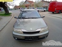 Polovni automobil - Renault Laguna 1.9dci