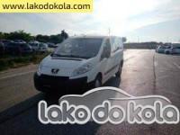 Polovni automobil - Peugeot Expert 2.0hdi
