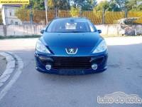 Polovni automobil - Peugeot 307 1.6hdi