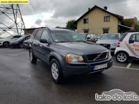 Polovni automobil - Volvo XC90 2.4 d5 awd