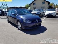 Polovni automobil - Volkswagen Golf 7 Golf 7 1.6 tdi nav