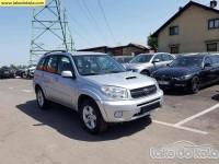 Polovni automobil - Toyota 105 RAV 4 2.0 d4d