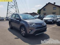 Polovni automobil - Toyota 105 RAV 4 2.0