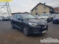 Polovni automobil - Renault Kadjar 1.5 dci