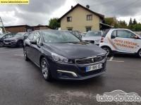 Polovni automobil - Peugeot 508 2.0 rezervisan