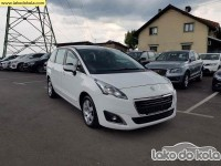 Polovni automobil - Peugeot 5008 1.6 hdi