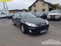 Polovni automobil - Peugeot 407 1.6 HDI