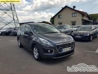 Polovni automobil - Peugeot 3008 1.6 hdi nav