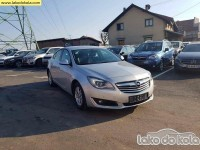Polovni automobil - Opel Insignia 2.0 cdti nav