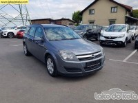 Polovni automobil - Opel Astra H Astra H 1.7 tdci