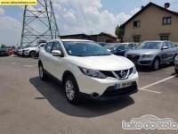 Polovni automobil - Nissan Qashqai 1.5 dci
