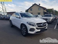 Polovni automobil - Mercedes Benz 123 Mercedes Benz GLE 350 COUPE  4matic