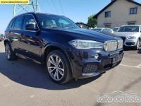 Polovni automobil - BMW X5 4.0 D M PAKET