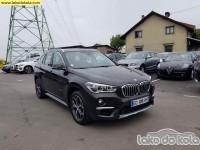Polovni automobil - BMW X1 2.5d x-driv
