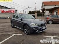 Polovni automobil - BMW X1 2.0 x-line