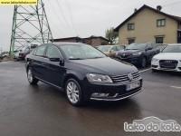 Polovni automobil - Volkswagen Passat B7 Passat B7 2.0 tdi 4motion