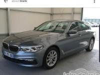 Polovni automobil - BMW 520 USKORO 2017.