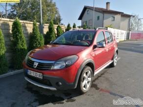 Polovni automobil - Dacia Stepway  - 1