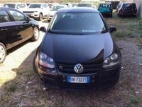 Polovni automobil - Volkswagen Golf 5 Golf 5 KREDlTI BEZ UČEŠĆA 2007.