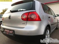 Polovni automobil - Volkswagen Golf 5 Golf 5 KREDlTI BEZ UCESCA 2006.