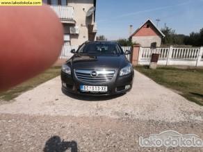 Polovni automobil - Opel Insignia 2.0CDTI SPORT TOURER - 1