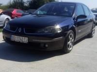 Polovni automobil - Renault Laguna