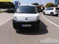 Polovno lako dostavno vozilo - Renault kangoo 1.5 DCI Maxi