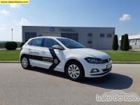 Polovni automobil - Volkswagen Polo 1.0  Comfortline 2019.